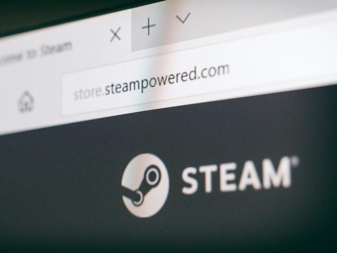 Steam Service Errors