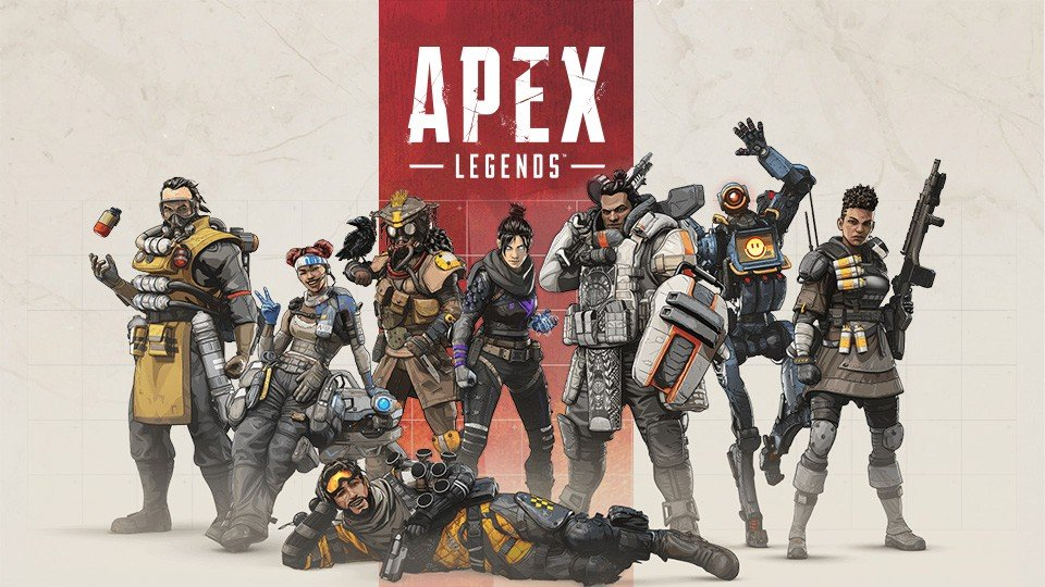 Apex Legends Code 100 | PS4,Xbox & PC [Solved]