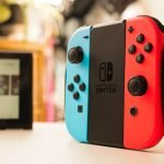 Nintendo Switch Error Code 9001-0026