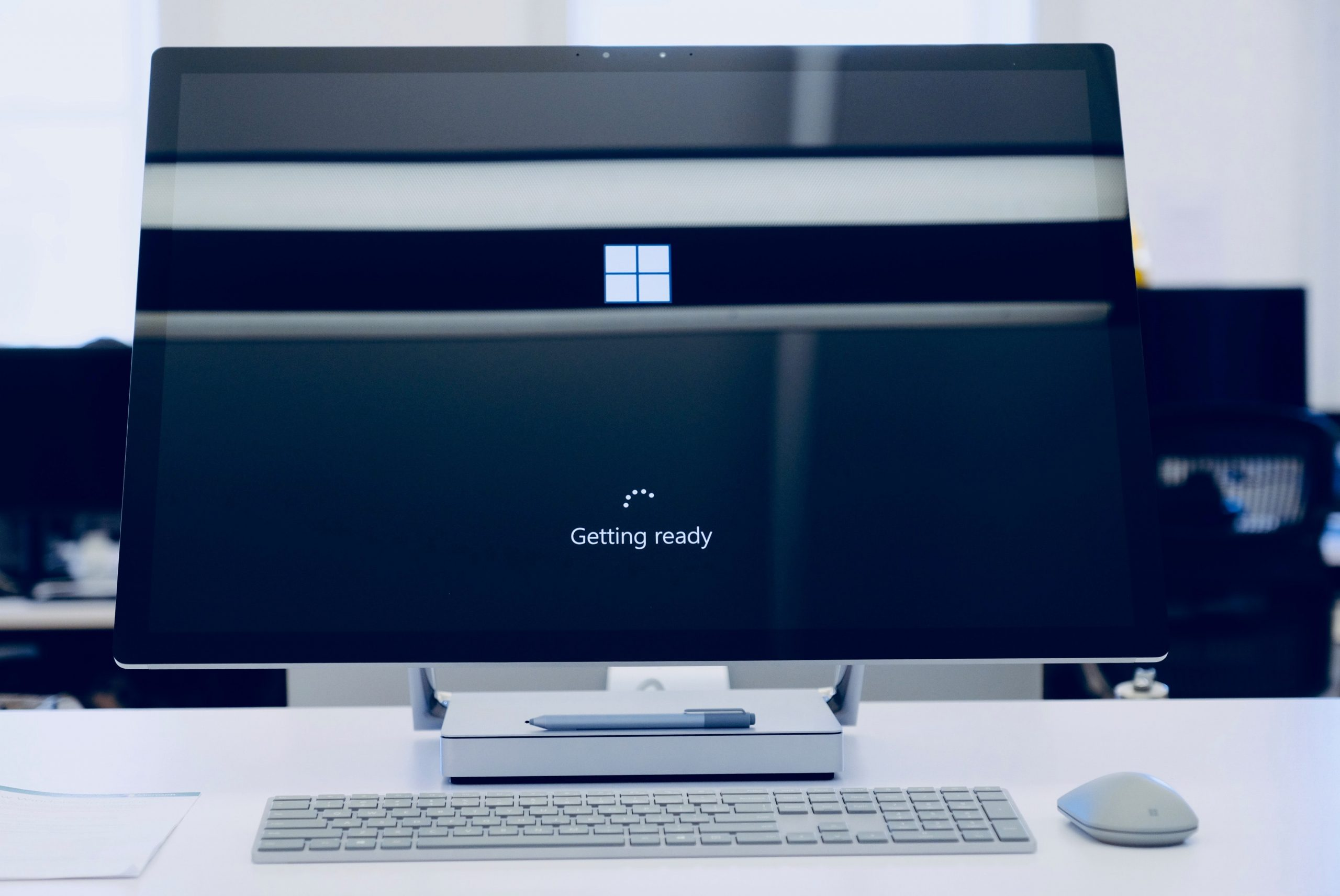 Clock Watchdog Timeout Windows 10