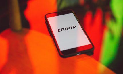 Error Code 907 On Android | Google Play Error