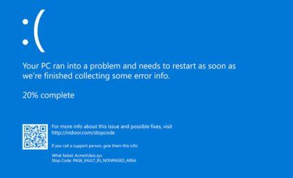 Fix Video TDR Failure | Blue Screen