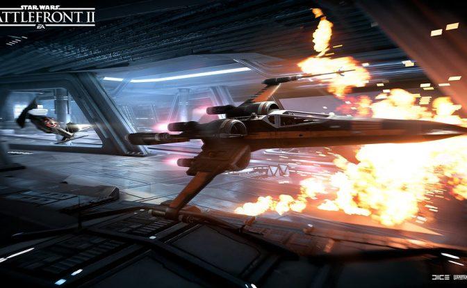 Star Wars Battlefront 2 Error Code 721