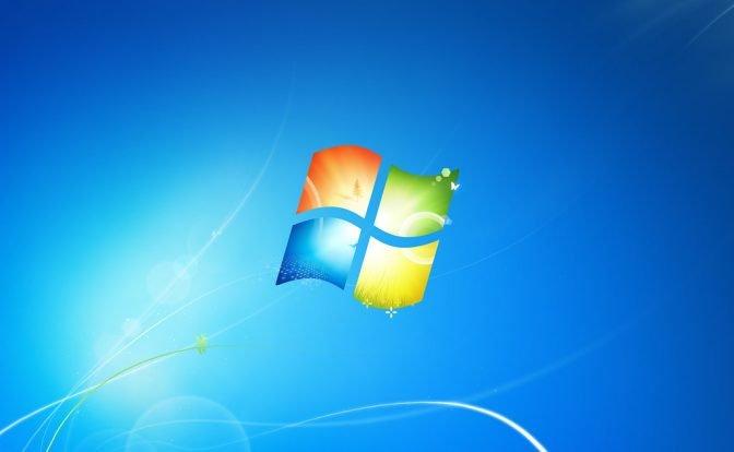 Windows 7 Update Service Not Running Error