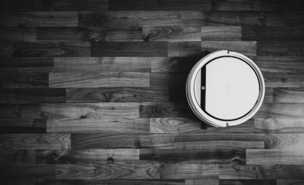 Roomba Charging Error