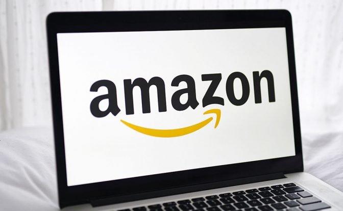 Amazon Error Code 5004
