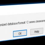 Microsoft Error Code 0x426-0x0