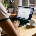 Google Chrome Error 105