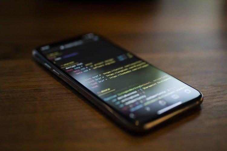 iPhone Update Error 4000