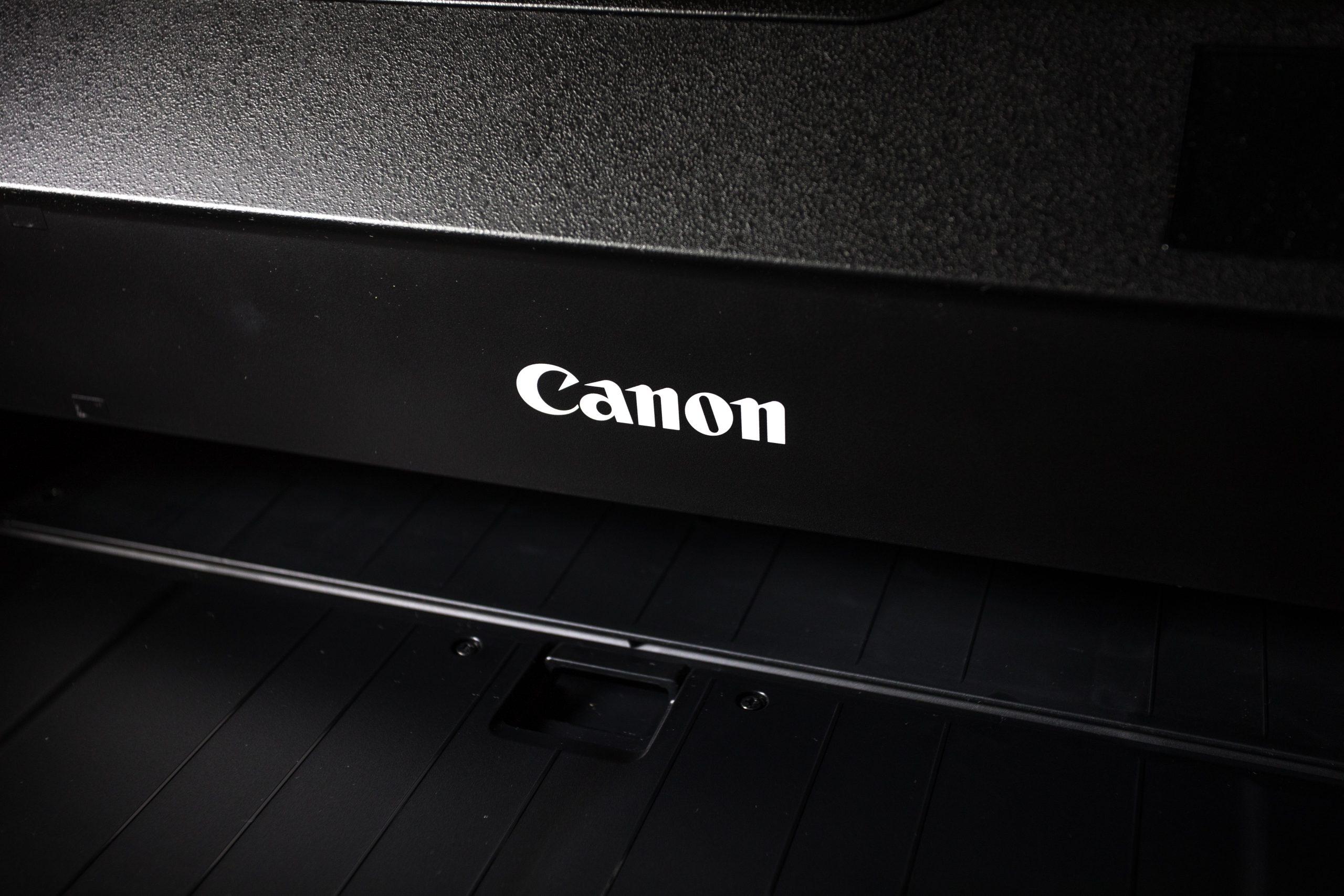 How To Fix Canon Printer Error B200