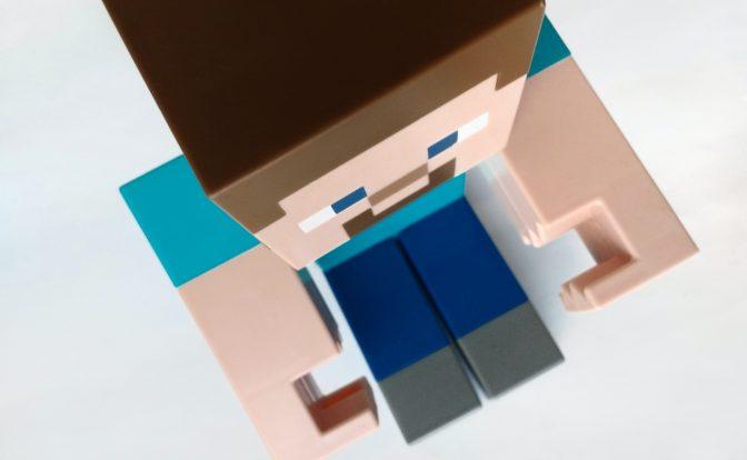 Minecraft Realms Error 500