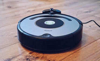 Roomba Error 19