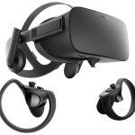 Lenovo Explorer Vs Oculus Rift