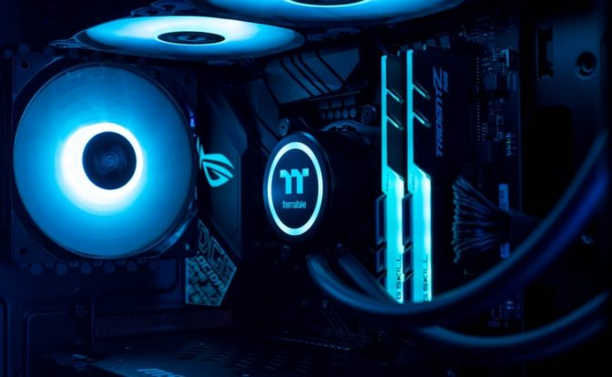 RX 590 vs GTX 1070: Which is Better For Your Gaming Needs
