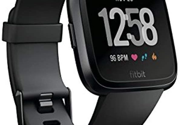 Fitbit Versa Won't Turn On