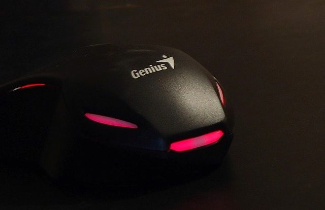 Corsair Mouse Side Buttons Not Working
