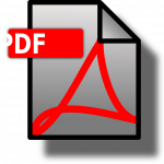 Embed Fonts in Adobe Acrobat Pro DC