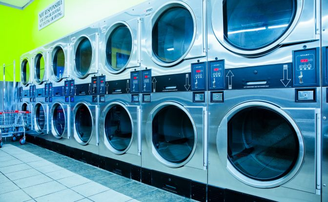 How to Fix the LG Washer LE Code