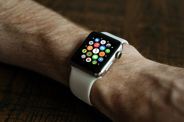 Apple Watch Keep Syncing