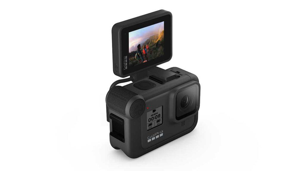 Zoom Q2n-4k vs GoPro Hero 9