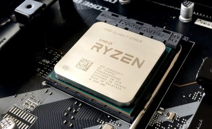 Ryzen 7 3750h vs i7 8750h