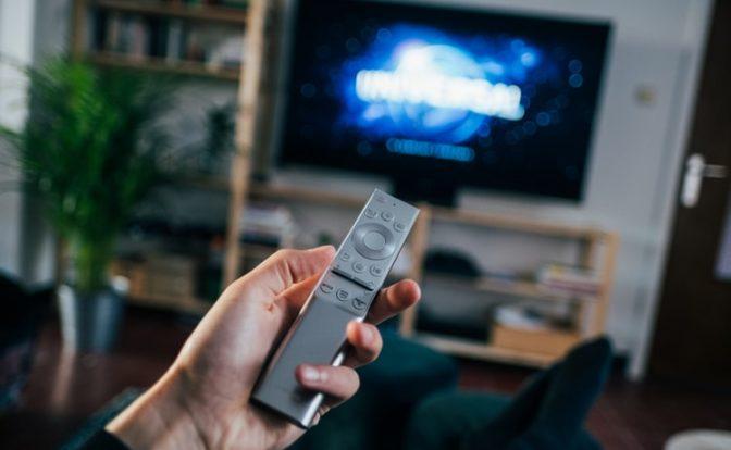 Why Is My Samsung TV So Dark