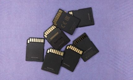 Format SD Cards Without Losing Data