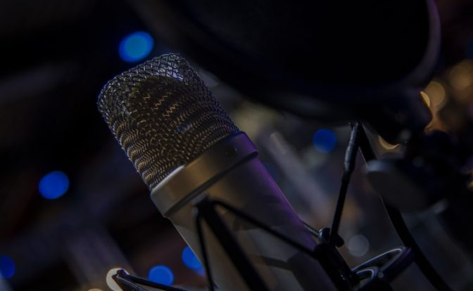 Fix Astro A40 Mic Not Working