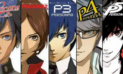 Persona 2 Online Game