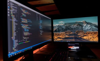 Second Monitor Goes Black When Playing a Game