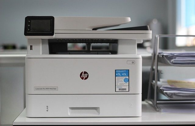 HP Envy 4520 vs 5540